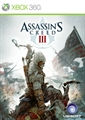 Assassin&#39;s Creed 3 Reveal-Theme