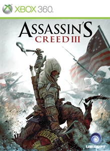 Assassin&#39;s Creed III E3 Cinematic Trailer