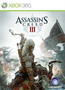 Assassin's Creed 3 - Reveal Trailer