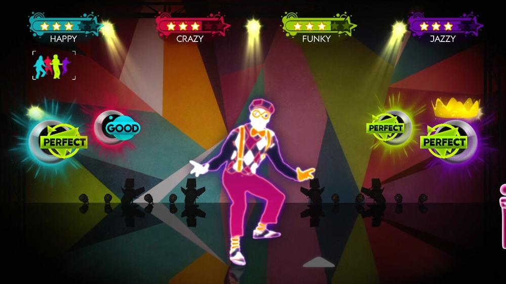 Imagen de Just Dance Greatest Hits