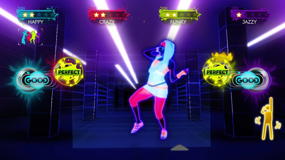 Imagen de Just Dance Greatest Hits
