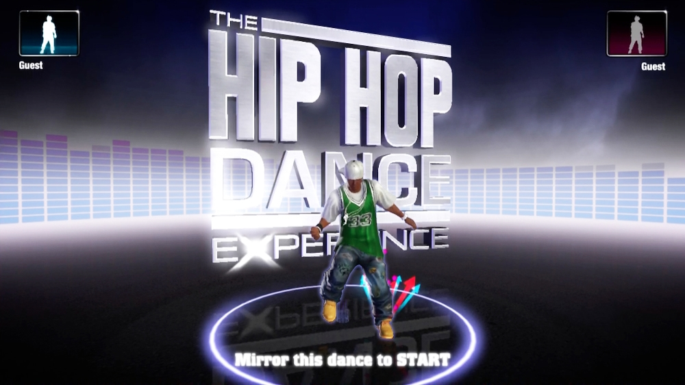 Image from Hip-Hop Dance Experience