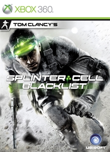 Tom Clancy&#39;s Splinter Cell Blacklist