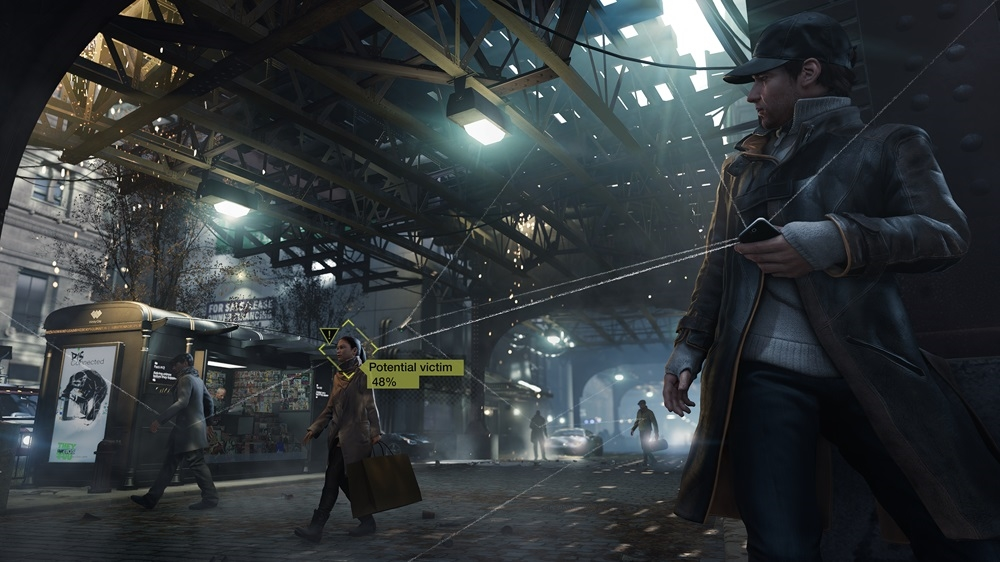 Image de Watch Dogs™