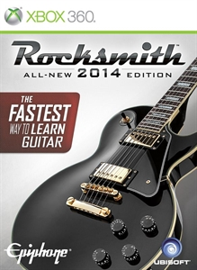 Rocksmith 2014 Edition E3 Trailer