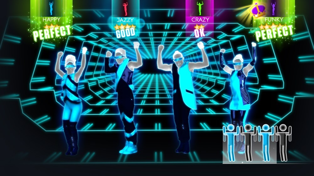 Image de Just Dance 2014