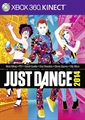 Just Dance 2014