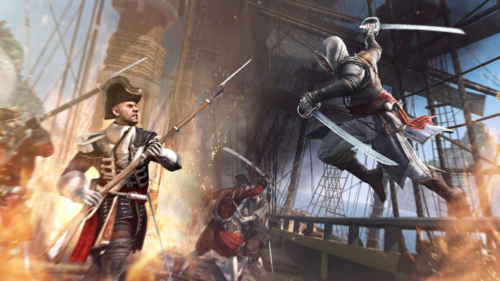 Immagine da Assassin's Creed® IV