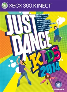 Just Dance® Kids 2014