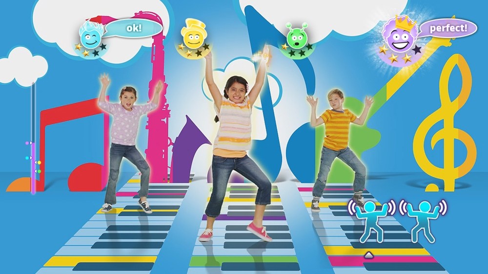 Image de Just Dance® Kids 2014