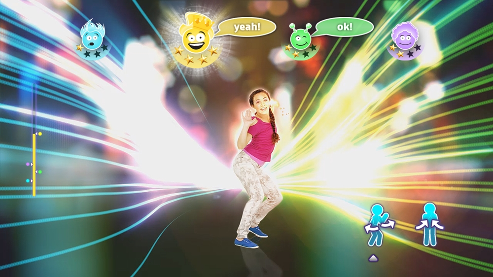 Kuva pelistä Just Dance® Kids 2014