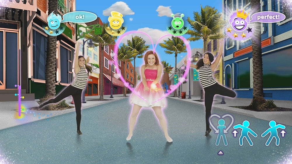 Immagine da Just Dance® Kids 2014