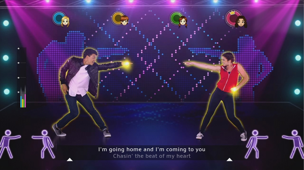 Bild von Just Dance Disney Party 2
