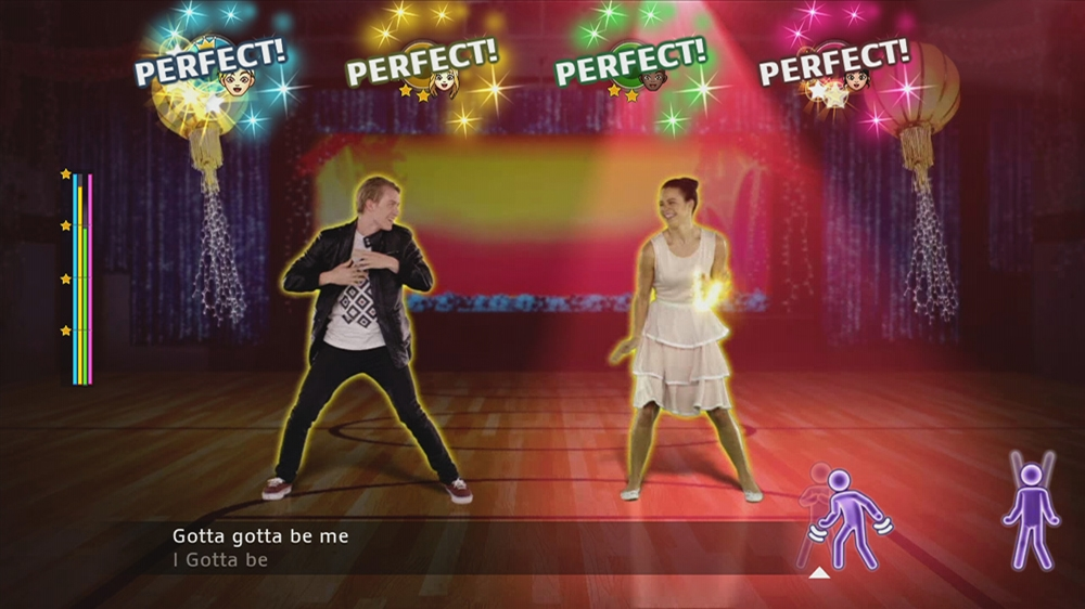 Image de Just Dance Disney Party 2