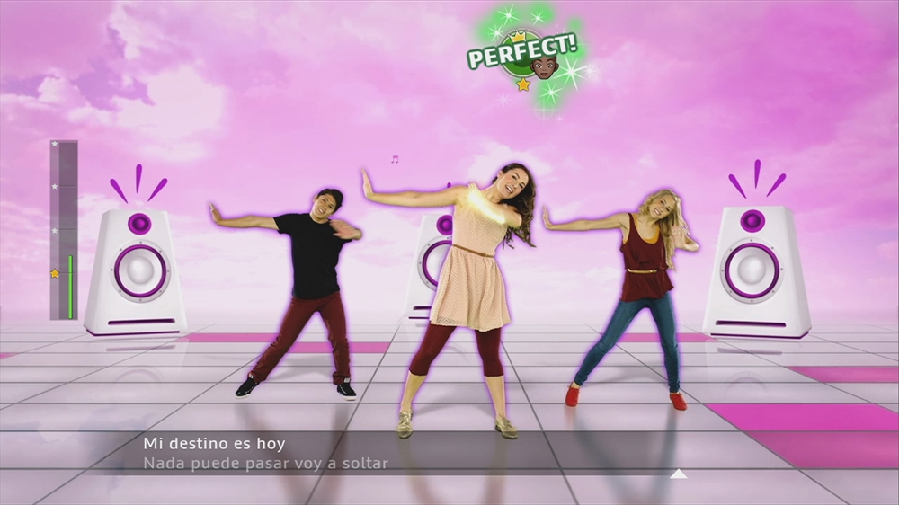 Afbeelding van Just Dance Disney Party 2