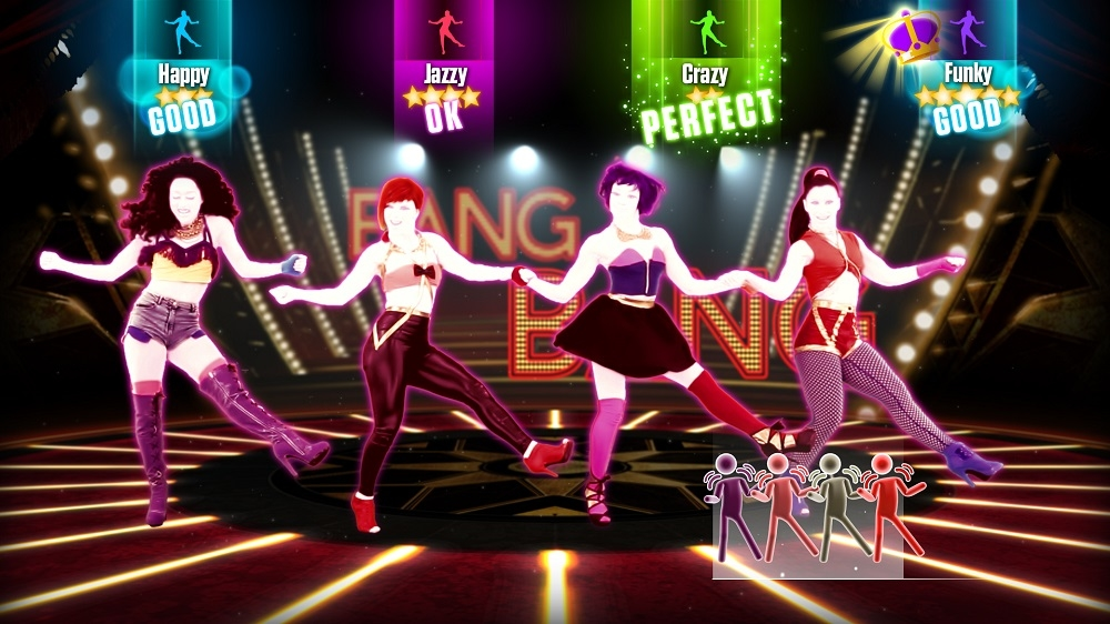 Image de Just Dance® 2015