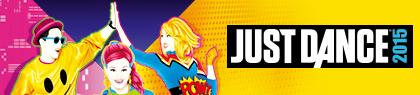Just Dance 2015 DLC - Stromae - Papaoutai  Banner