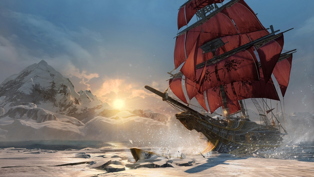 Obraz z Assassin's Creed® Rogue