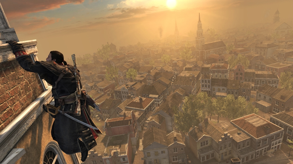 Immagine da Assassin's Creed® Rogue