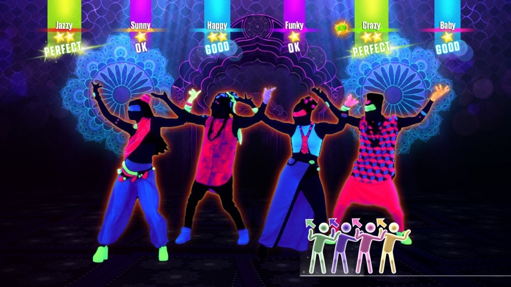 Image de Just Dance 2017