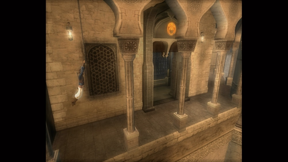 Billede fra Prince of Persia The Sands of Time