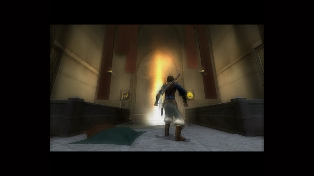 Image from Prince of Persia The Sands of Time