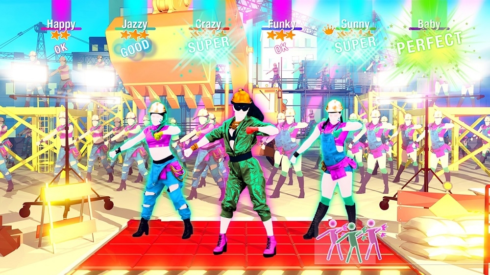 Image from Just Dance®  2019