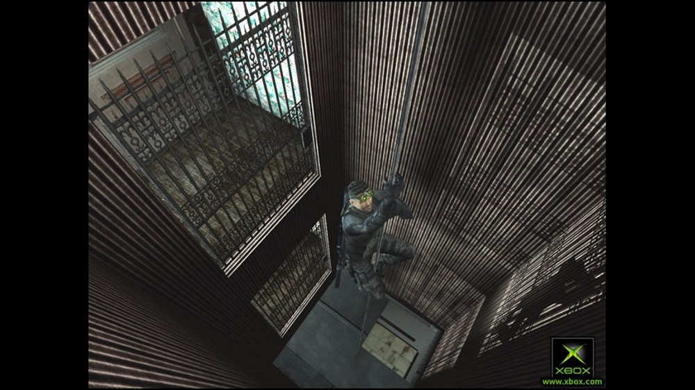 Image from Splinter Cell