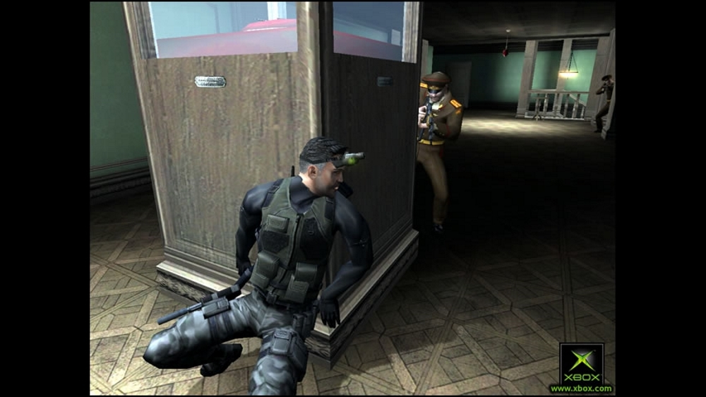 Kép, forrása: Splinter Cell