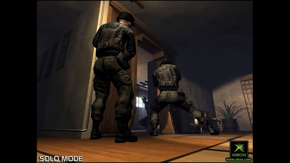 Kép, forrása: Splinter Cell Chaos Theory