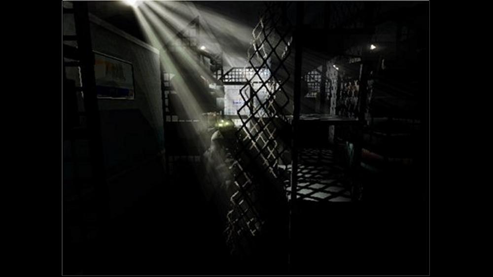 スプリンターセル パンドラトゥモロー の画像