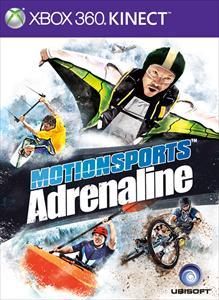 MotionSports: Adrenaline Wingsuit Diving Demo
