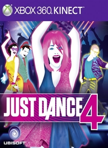 Just Dance 4 - Demo