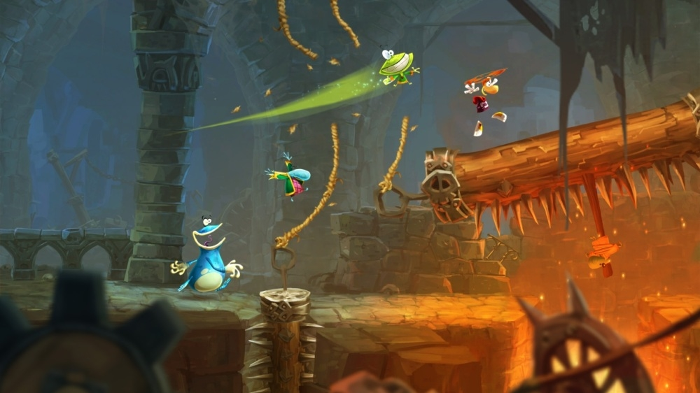 Image de Rayman® Legends - Demo