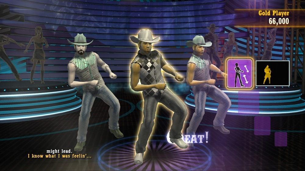 Image from Country Dance All Stars