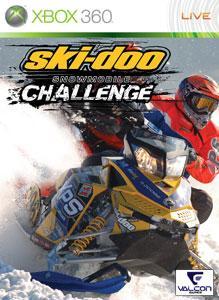 Ski-Doo Challenge