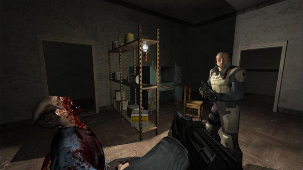 Image from F.E.A.R.