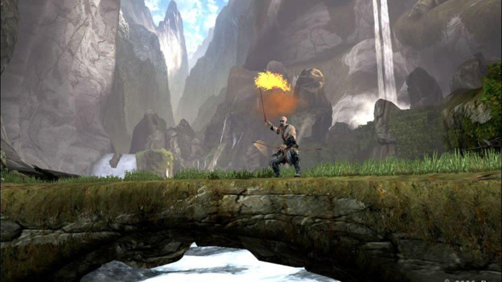 Image from Eragon