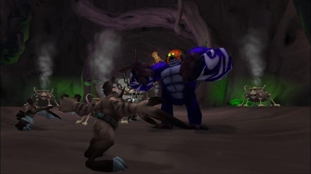 Kép, forrása: Crash Of The Titans