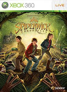 Crnicas de Spiderwick
