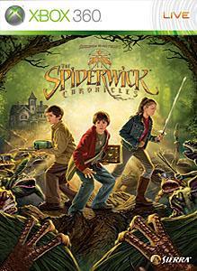 Spiderwick Chronicles