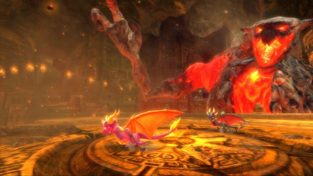 Image de La Légende de Spyro