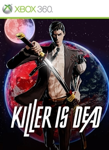 Killer is Dead boxshot
