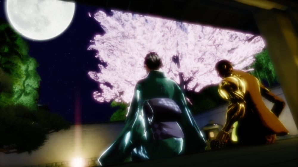 Image from KILLER IS DEAD