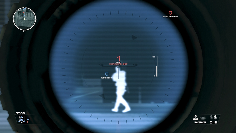 Image from Snipers