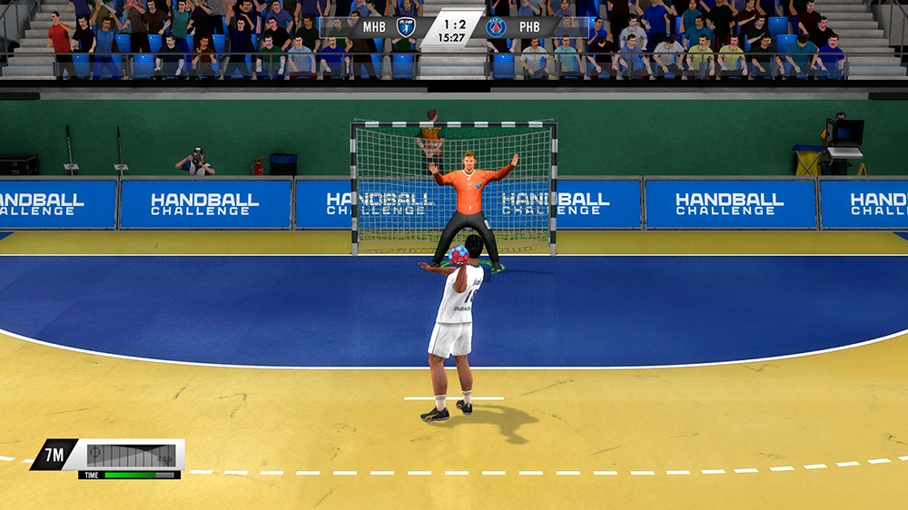 Image from Handball Challenge 14