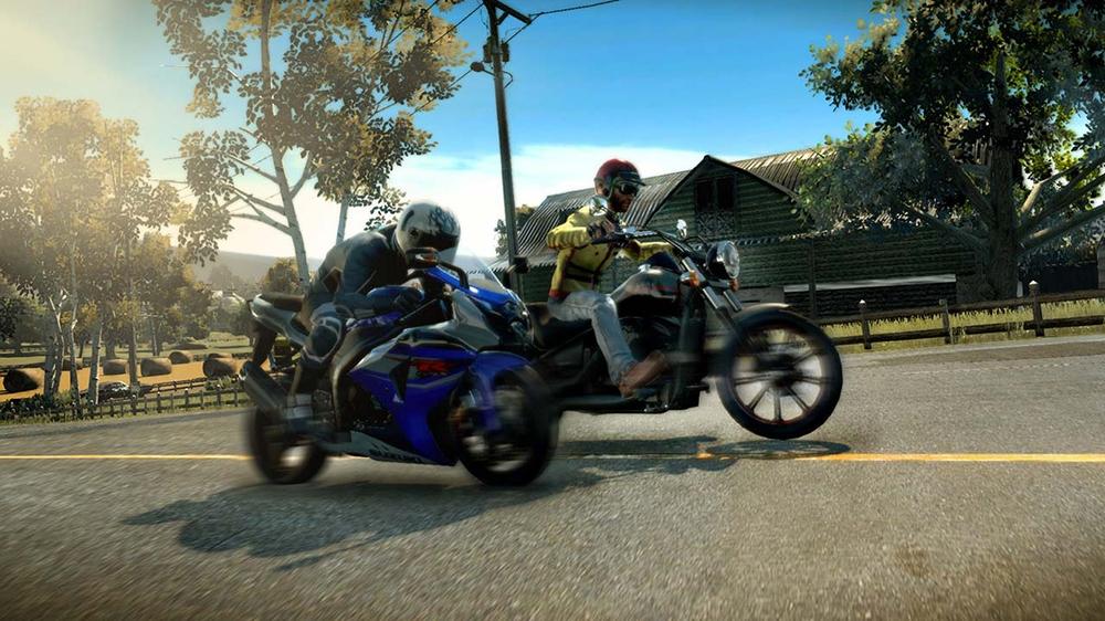 Imagen de Motorcycle Club