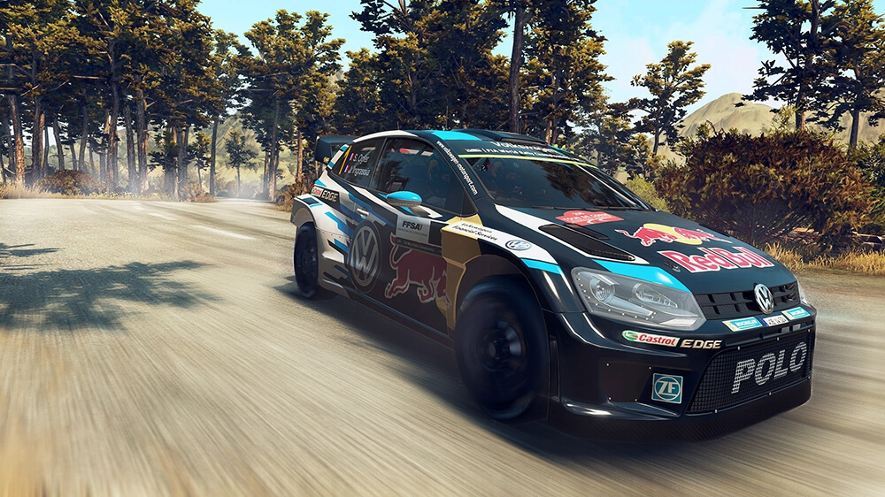 Image from WRC 5