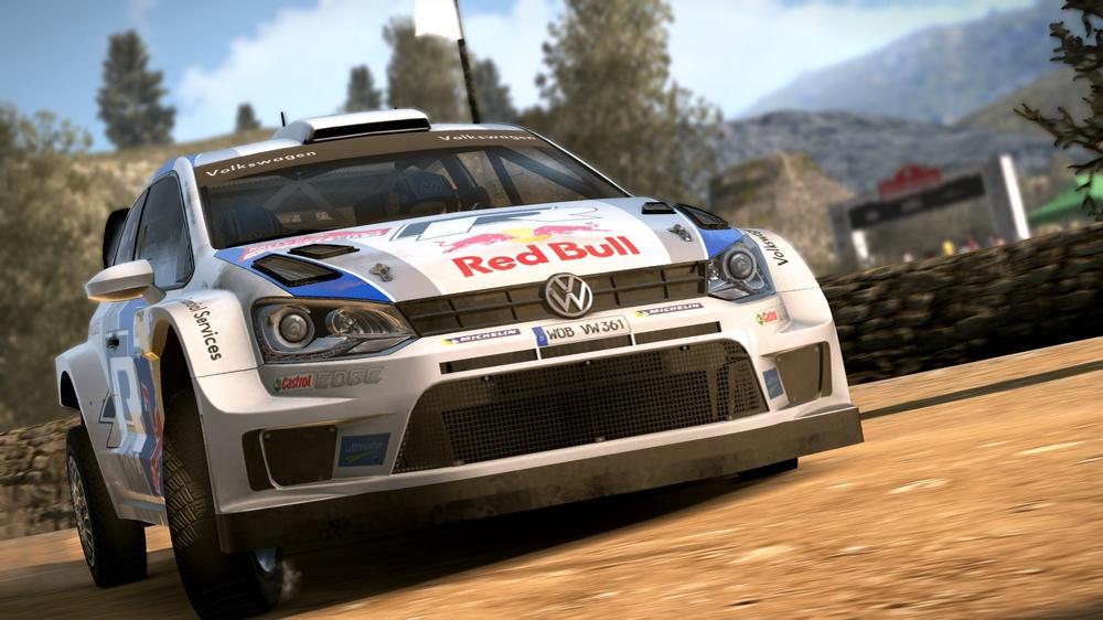 Imagen de WRC 4