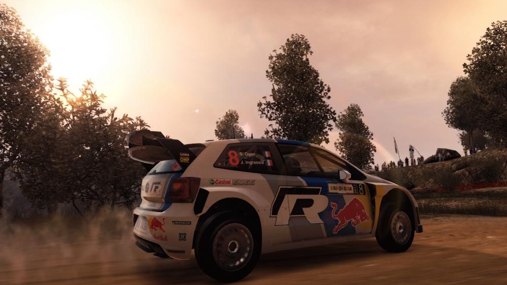 Image de WRC 4